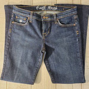 FREEDOM OF CHOICE jeans bootcut boot Size 28